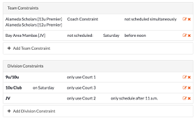 Team Schedule Maker Free Barca Fontanacountryinn Com