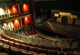 11 Interpretive Progress Energy Theater Seating Chart