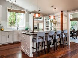 Transitional Kitchen Designs Fascinating 48 Transitional Kitchen Designs To Mix The Old And The New Home