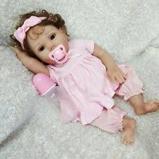 <b>Reborn Full Body Silicone</b> Doll for sale | eBay
