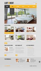 apartment website design. Website Design Template 43877 - Agency House Buildings Finance Loan Sales Rentals Management Search Team Money. \u003e\u003e Apartment