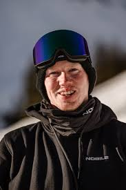 Alexander Bergmann (GER)   Nobile Snowboards 2021