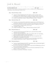 Construction Planning Engineer Resume Sample Best Of Production Planner Resume Production Planner Resume Production