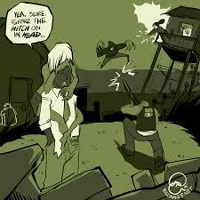 Left 4 Dead 2 Demo Wait by ippylovesyou on DeviantArt via Relatably.com