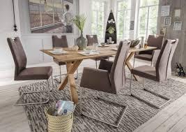 Innatura Massivholzmöbel I Freischwinger Stühle Aus