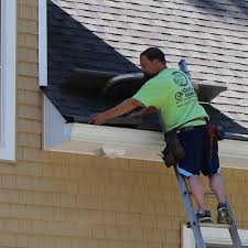 New Gutter Installation Service Tucker