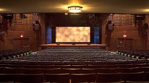 Kauffman Theater Seating Chart Kaufmann Concert Hall Rentals 92y New York