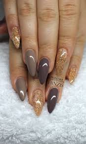 Best 25+ Brown nail designs ideas on Pinterest | Nail art designs ...