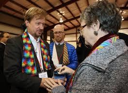 Methodist church gay marriage