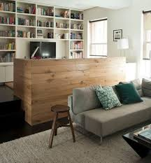 small apartment bedroom design study table glass windows completed bright colored flooring green carpet brown wooden