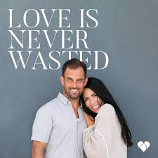 A Great Success Story, featuring Ashley Rhodes-Courter - Love is Never  Wasted - Hear Our Story | Lyssna här | Poddtoppen.se