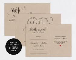 Rsvp Template Online Rsvp Postcards Templates Wedding Rsvp Cards Rsvp Online Wedding Rsvp Postcards Kraft Rsvp Card Rsvp Template Rsvp Postcard Wpc_628sd2a
