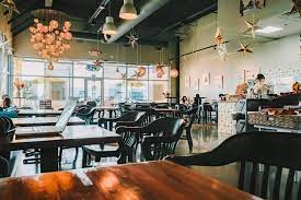I only recently started coming to this coffee shop whenever i'm in the area for doctor's appointments or out running errands. Facebook