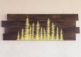 awesome 15 extremely easy diy wall art ideas for the non skilled with regard to wooden decor prepare 9 on 100 creative diy wall art ideas with 100 creative diy wall art ideas to decorate your space diy inside