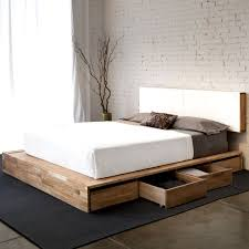 beds low to the ground. Simple The This Understated Platform Bed Is Designed Low To The Ground With Bare  Minimum Of Components Pair It Storage Headboard Get Complete LAX  Throughout Beds Low To The Ground R