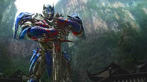 Optimus Prime Transformers Wallpapers ...
