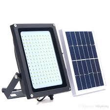amazing led security light motion sensing flood light with high power led solar outdoor