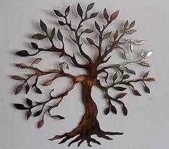 tree of life metal wall art you ll love