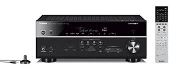 Top 10 Yamaha Av Receivers Of 2019 Best Reviews Guide