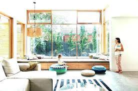 Bay window furniture living Decorating Ideas Bay Window Furniture Ideas Living Room With Bay Window Bay Window Ideas Living Room Window Seat Ezen Bay Window Furniture Ideas Living Room With Bay Window Bay Window
