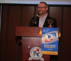 Bryan Bellows   Rotary Club of Lakeville