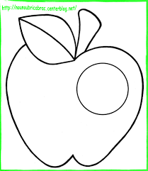 Dessin Pomme D Automne