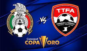 México vs Trinidad y Tobago EN VIVO ...