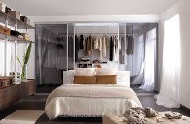 create a walk in wardrobe without