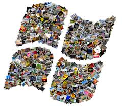 Inspirational Collages Shape Collage Automatic Photo Collage Maker