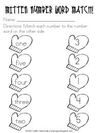 25 best Number words images on Pinterest | Number words worksheets ...