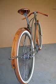 odin wooden fenders