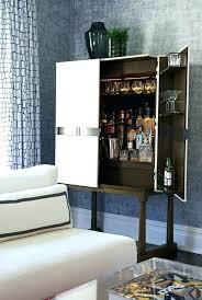 Small bar furniture Cocktail Mini Estellemco Mini Bar For Living Room Bar Living Room Furniture For Design In