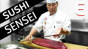 Sushi Cook How To Become A Sushi Chef In Two Months Shokunin
