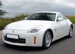 Nissan 350Z Reviews, Specs & Prices - Top Speed