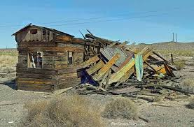 originally called sg in the honor of an engineer on the tonopah tidewater railroad this office was officially changed to ludlow in