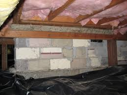 installing insulation in crawl space. Unique Insulation Crawl Space Insulation Johns Pest Control If Its Bugging You Well Kill It  For Installing In C