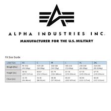 Details About Alpha Industries Black Injector Iii Flight Jacket With Sheepskin Collar