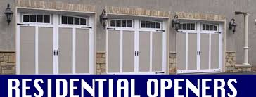at all american overhead garage doors we are committed to providing our clients with nothing less than the absolute best in garage door components