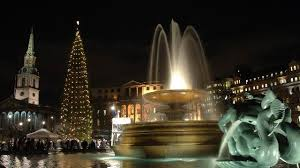 Christmas Tree at Trafalgar Square - What's On - visitlondon.com