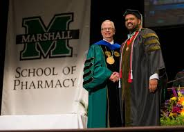 Pharmacy Graduates Mu School Of Pharmacy Graduates Fourth Class Marshall