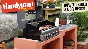 Matador Outdoor Kitchen How To Install A Built In Matador Barbecue Youtube