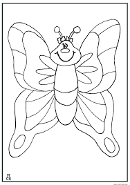 Spring Coloring Pages Preschool Springtime Printable Color Home