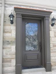 custom front doorsCustom Front Doors Custom Entrance Interior Storm Wrought Iron