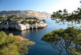 Le Parc National des Calanques