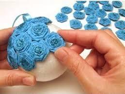 Crepe Paper Flower Balls How To Make Crepe Paper Flower Ball Floral Paper Flower