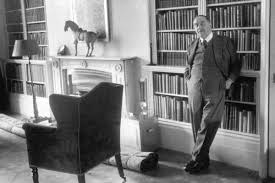 In 1937, <b>H.G. Wells</b> predicted Wikipedia. But he thought it'd lead to ...