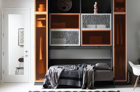 california closet wall bed