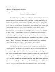ap culminatign activity ap language culminating activity  4 pages carson argument essay full