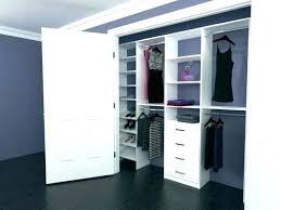 closet storage beautiful organization s ideas walk in wardrobe design systems organizer shelves ikea o