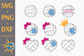Browse our love volleyball images, graphics, and designs from +79.322 free vectors graphics. Volleyball Dad Svg Free Svg Cut Files Create Your Diy Projects Using Your Cricut Explore Silhouette And More The Free Cut Files Include Svg Dxf Eps And Png Files